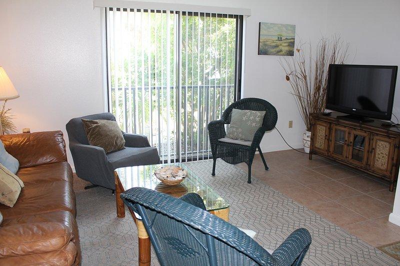 Bay Side 142 - Image 1 - Englewood - rentals