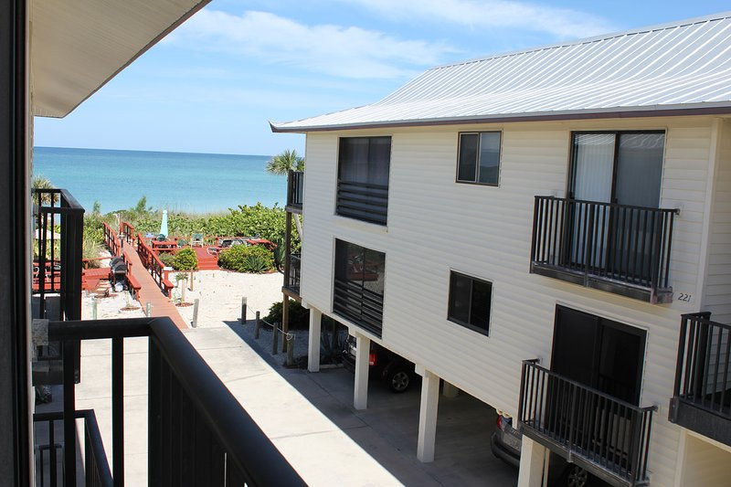 Gulf Side 212 - Image 1 - Englewood - rentals