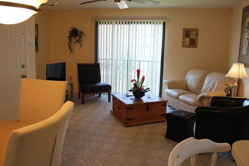 Gulf Side 214 - Image 1 - Englewood - rentals