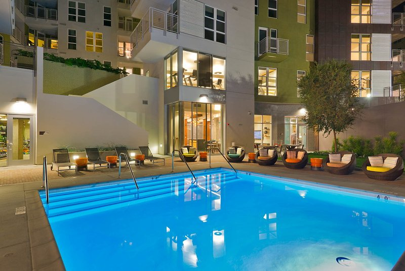Stay Alfred Adorable East Village Rental FM2 - Image 1 - San Diego - rentals