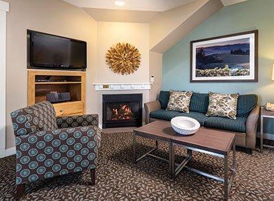 2BD WorldMark Windsor Condo - Image 1 - Windsor - rentals