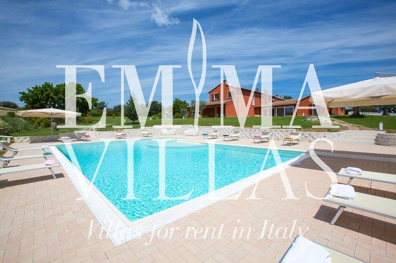 Villa Rosa 8 - Image 1 - Tavullia - rentals