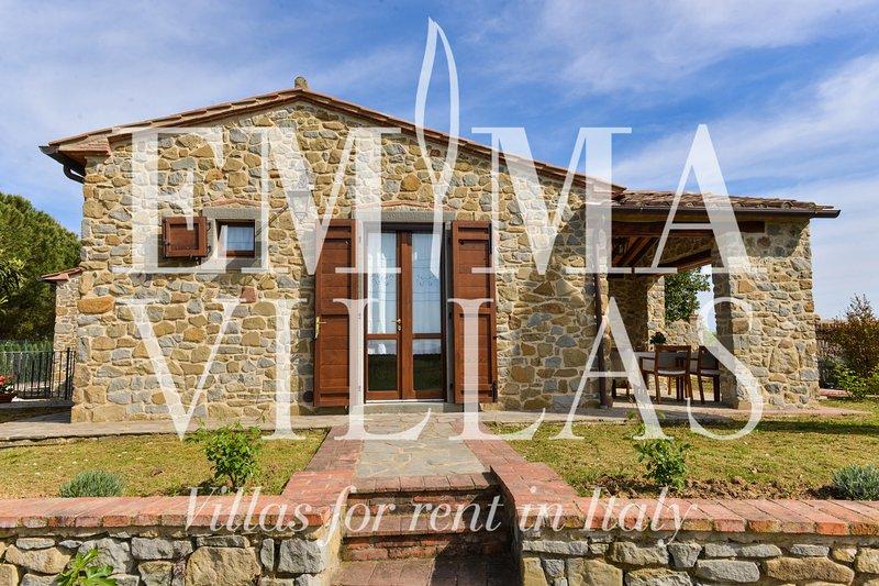 Villa Eleonora 4 - Image 1 - Piana - rentals