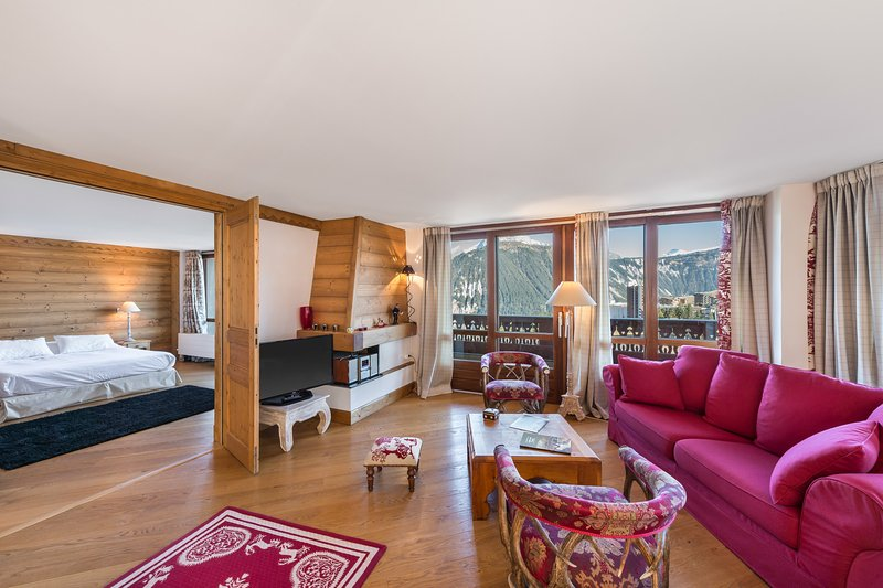 Apartment Winny - Image 1 - Courchevel - rentals