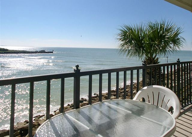 Lands End 5-305 - Totally Updated Gulf View Corner Condo at Waters Edge! - Image 1 - Treasure Island - rentals