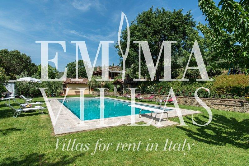 Casa Maria Laura 8 - Image 1 - San Pietro a Cegliolo - rentals