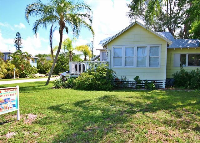 5901 Estero Blvd. - Image 1 - Fort Myers Beach - rentals