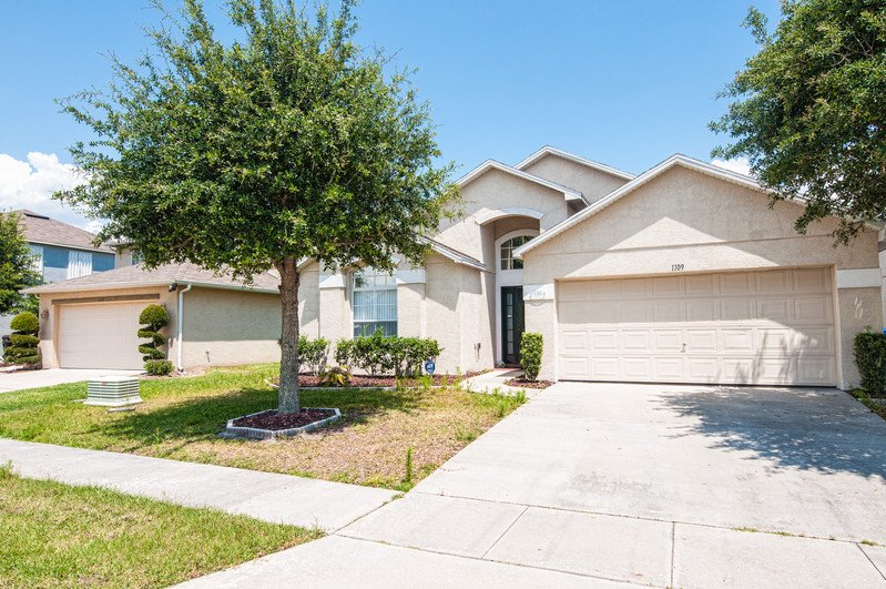 Lily House - Lily House - Kissimmee - rentals