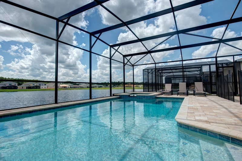 Sunrise Valley. Built in 2013 - Sunrise Valley. Built in 2013 - Kissimmee - rentals