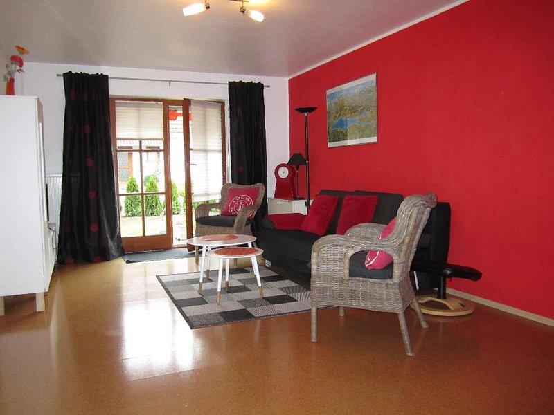 Vacation Apartment in Immenstaad - 538 sqft, quiet, convenient, comfortable (# 5416) #5416 - Vacation Apartment in Immenstaad - 538 sqft, quiet, convenient, comfortable (# 5416) - Immenstaad - rentals