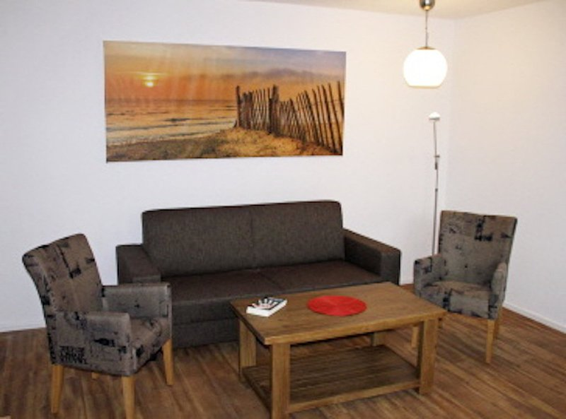 Vacation Apartment in Ueckermünde - lots of space, terrace with grill, garage available (# 9857) #9857 - Vacation Apartment in Ueckermünde - lots of space, terrace with grill, garage available (# 9857) - Ueckermunde - rentals