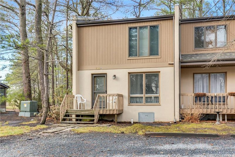 Cosker 128279 - Image 1 - Bethany Beach - rentals