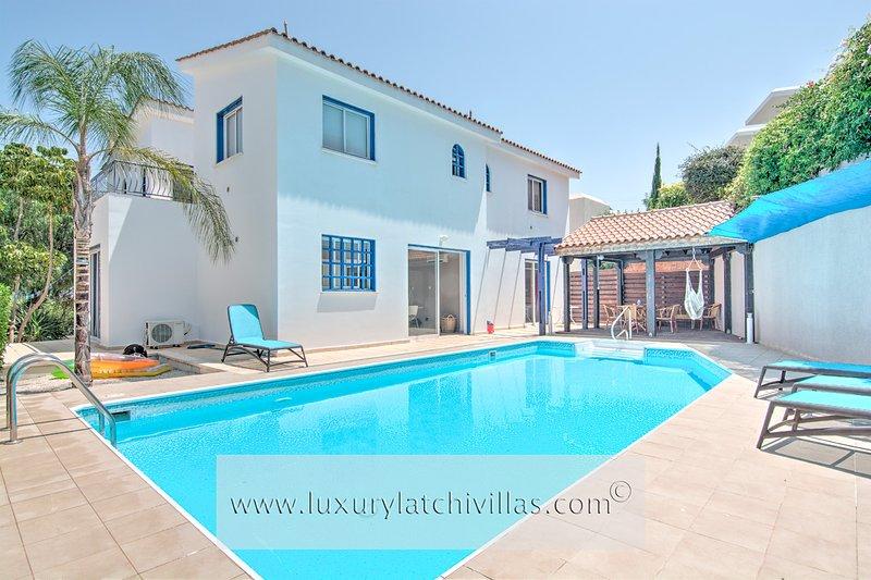 Villa Gabriella - Image 1 - Neo Chorion - rentals