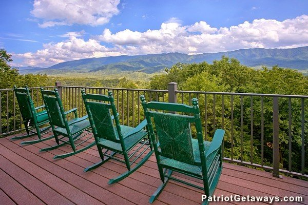 180 Mountain View Lodge - 180 MOUNTAIN VIEW LODGE - Gatlinburg - rentals