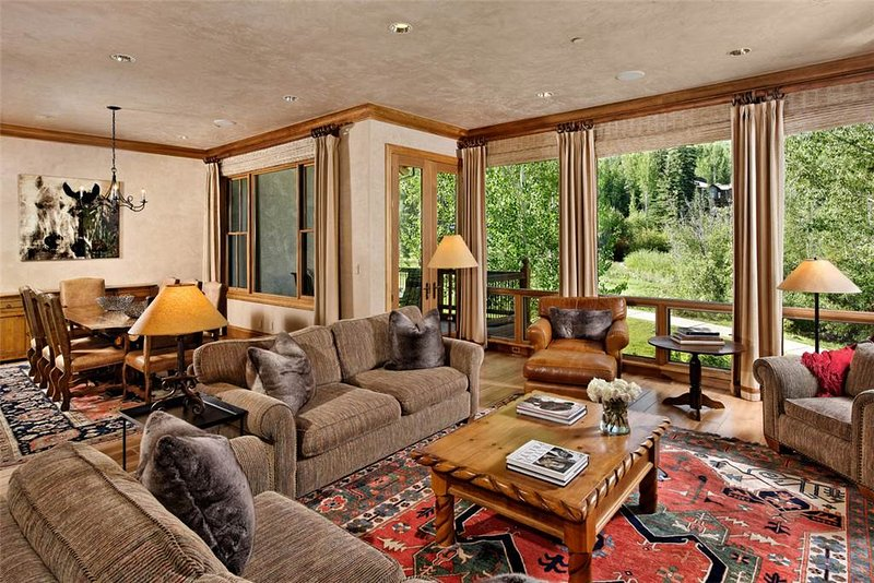Owl Creek Townhome 508 - Image 1 - Snowmass Village - rentals
