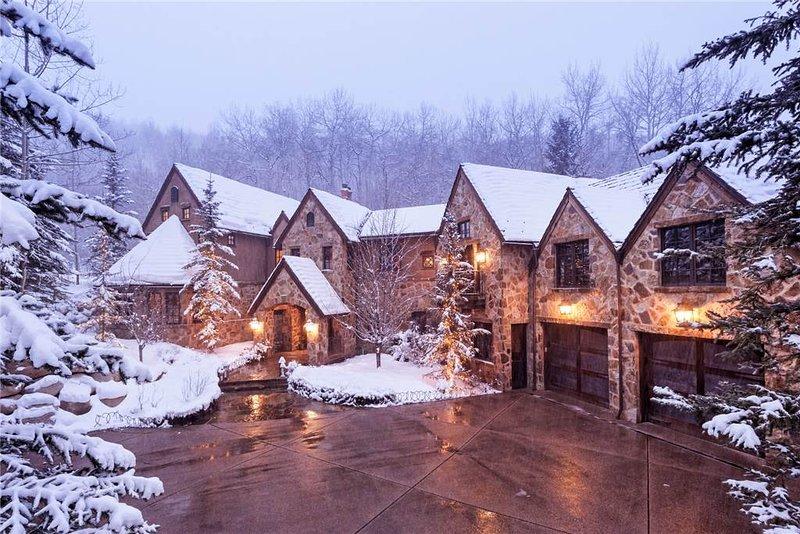 Blue Spruce Manor - Image 1 - Snowmass Village - rentals