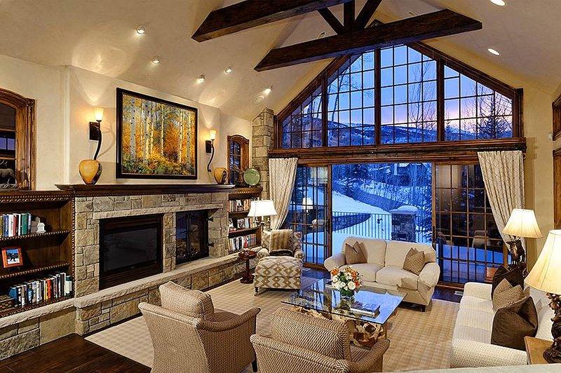 Castle Pines - Image 1 - Snowmass Village - rentals