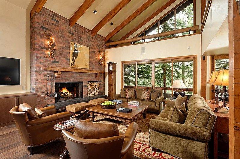 Gidlow Residence - Image 1 - Snowmass Village - rentals
