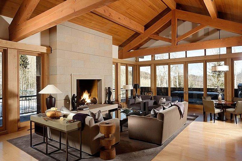 East Fork Estate - Image 1 - Snowmass Village - rentals