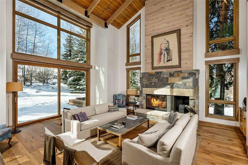 Creek Lane Chateau - Image 1 - Snowmass Village - rentals