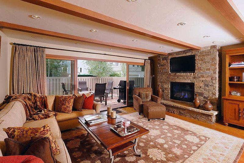 Hopkins Luxury Chalet #2s - Image 1 - Aspen - rentals