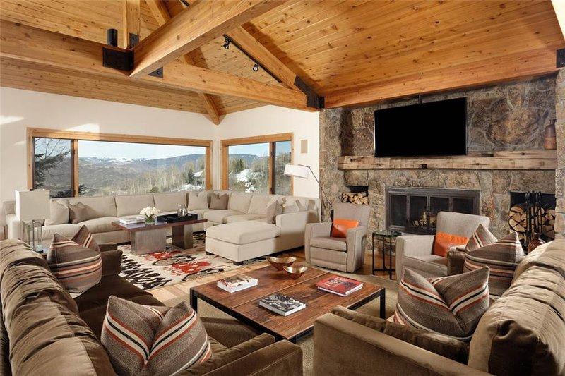 Casa De Gondola - Image 1 - Snowmass Village - rentals