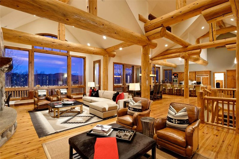 Cascade Lodge - Image 1 - Snowmass Village - rentals