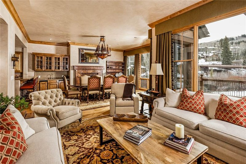 Owl Creek Townhome 813 - Image 1 - Snowmass Village - rentals