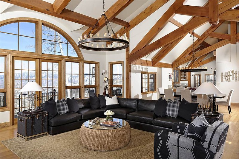 Perdue Home - Image 1 - Snowmass Village - rentals