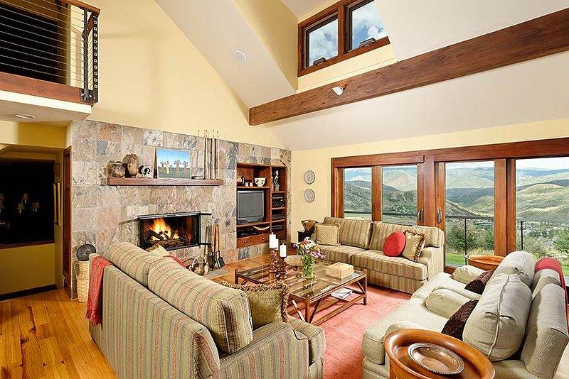 Chez View - Image 1 - Snowmass Village - rentals