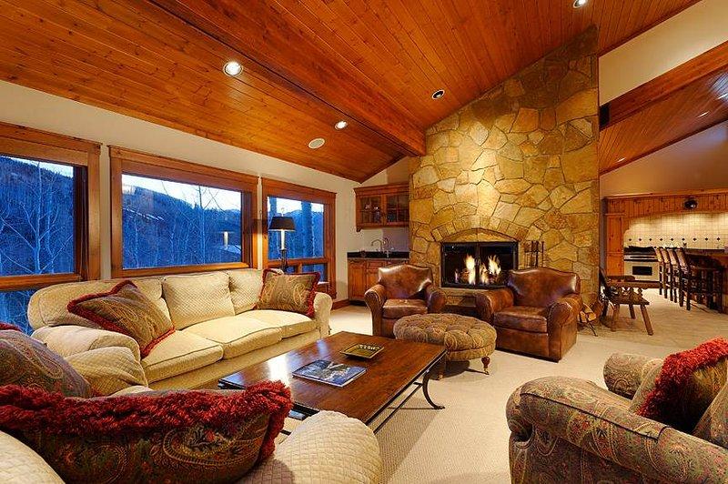 Green Cabin Estate - Image 1 - Snowmass Village - rentals