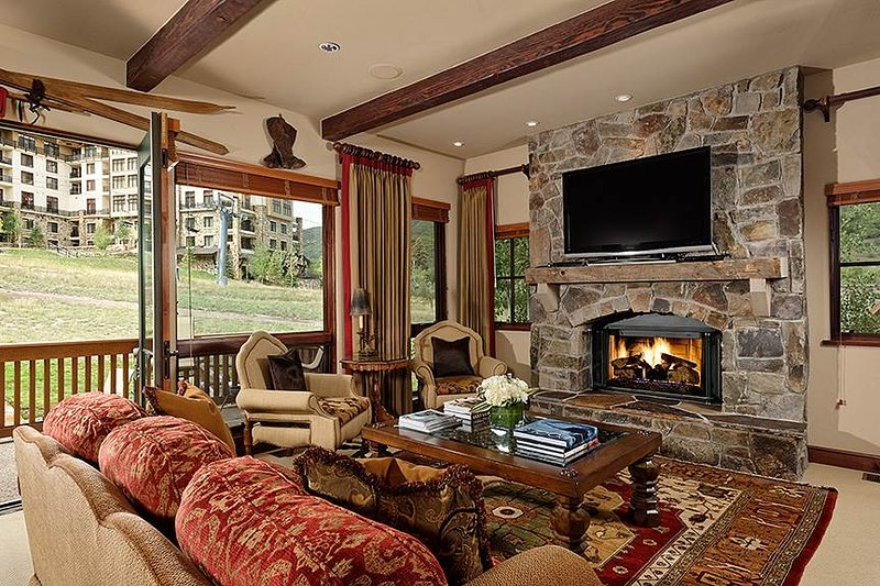 Timbers Club K1 - Image 1 - Snowmass Village - rentals