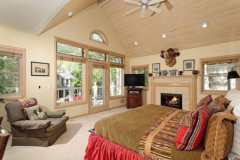 Webb Residence - Image 1 - Snowmass Village - rentals