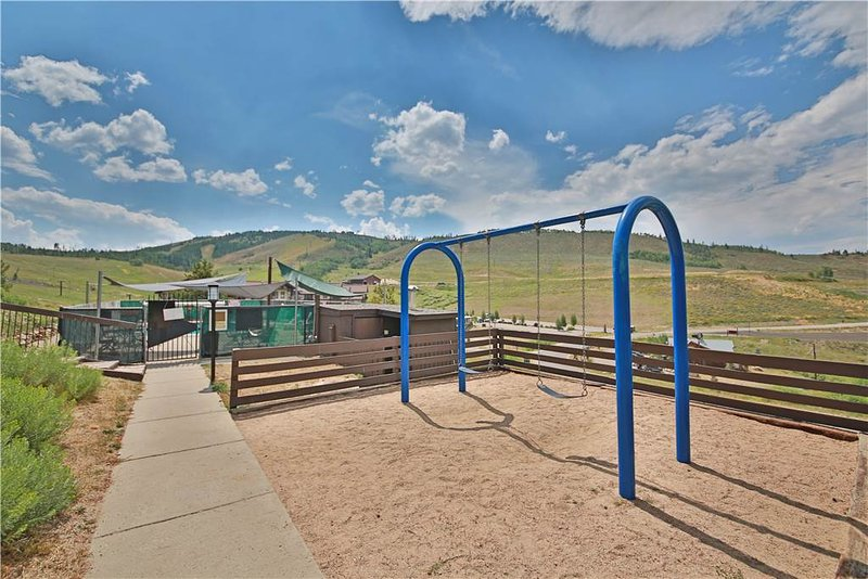 Mountainside 30 - Image 1 - Granby - rentals