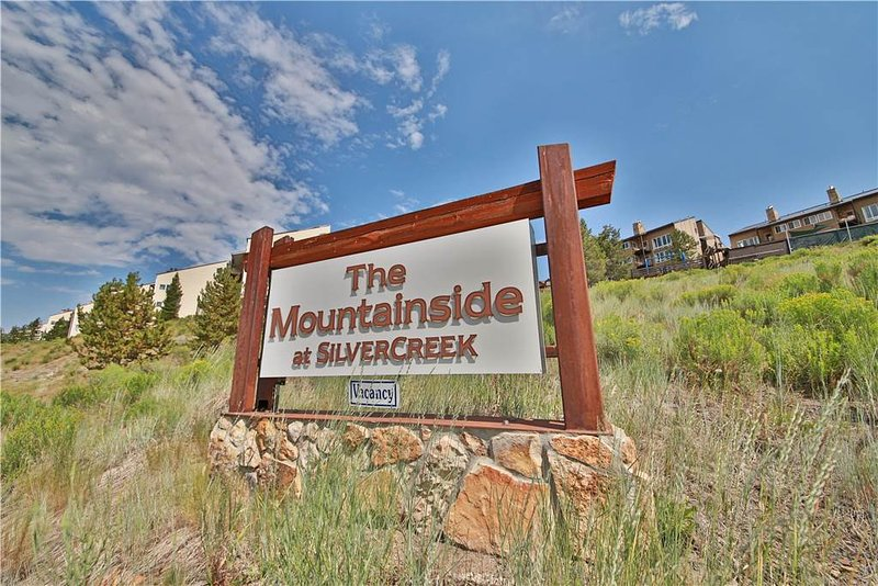 Mountainside 43 - Image 1 - Granby - rentals