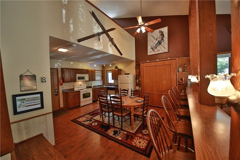Mountainside 79 - Image 1 - Granby - rentals