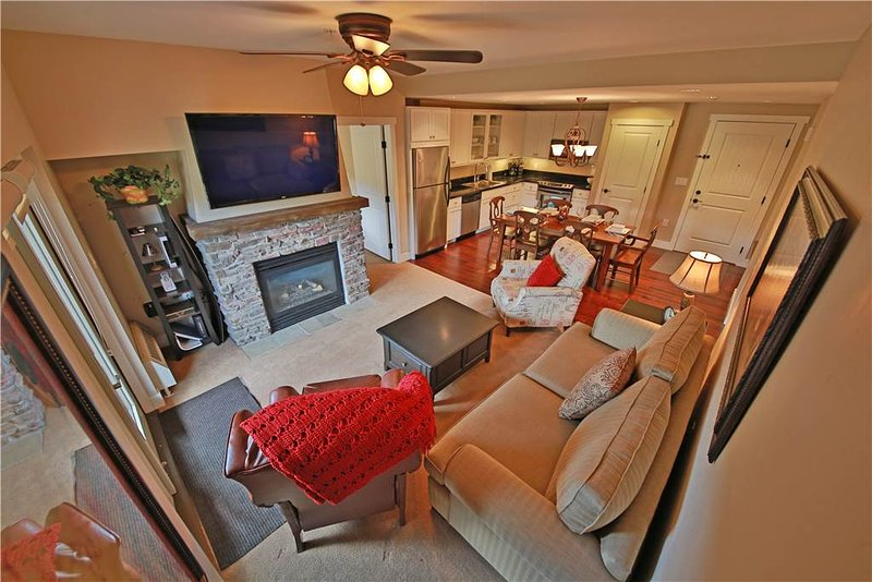 Base Camp One 309 - Image 1 - Granby - rentals