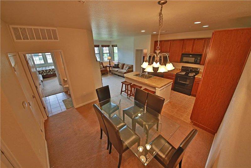 Lodge at Ten Mile-A203 - Image 1 - Granby - rentals