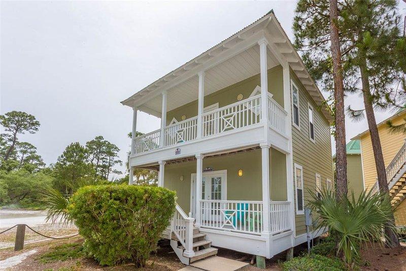 LIFE'S A BEACH 15A - Image 1 - Pensacola - rentals