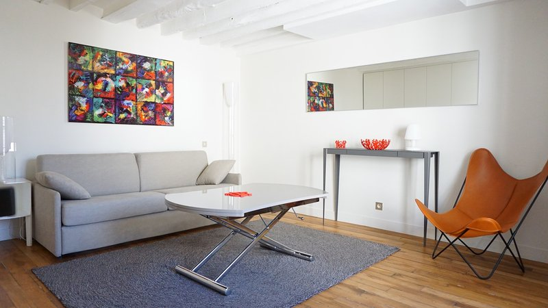 106006 - rue Bonaparte - PARIS 6 - Image 1 - France - rentals