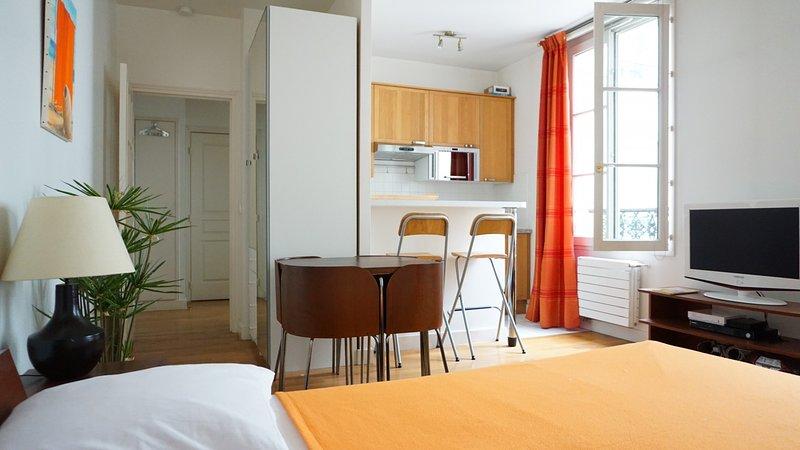 rue Vignon 75008 PARIS - 108002 - Image 1 - Paris - rentals
