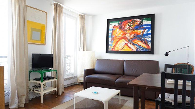 rue Bonaparte 75006 PARIS - 206020 - Image 1 - Paris - rentals
