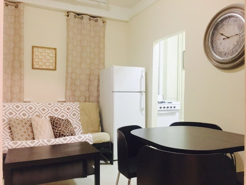 Furnished Studio Apartment at Taylor Ave & Van Nest Ave Bronx - Image 1 - New York City - rentals