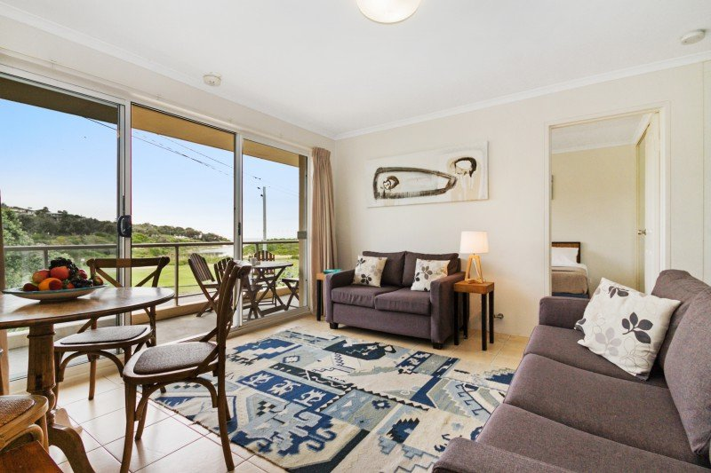 View from living room to Balcony, Reserve and Beach - Beach House Sydney - Sydney - rentals