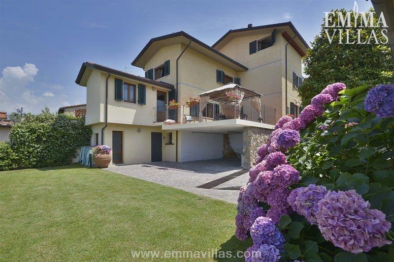 Villa Elena 9+1 - Image 1 - Italy - rentals