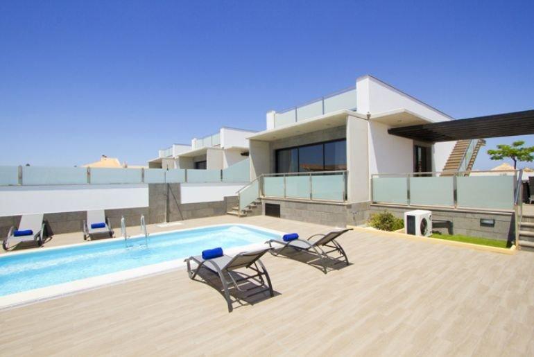 Villa Dream Uno 2490 - Image 1 - Spain - rentals