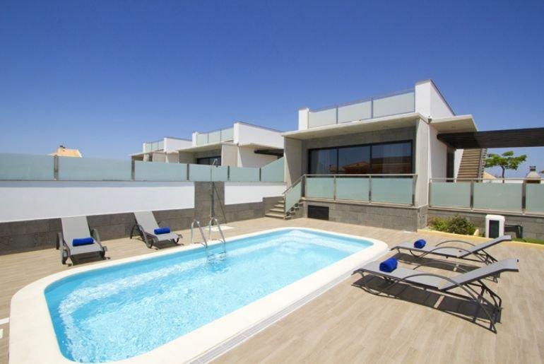 Villa Dream Tres 2492 - Image 1 - Spain - rentals