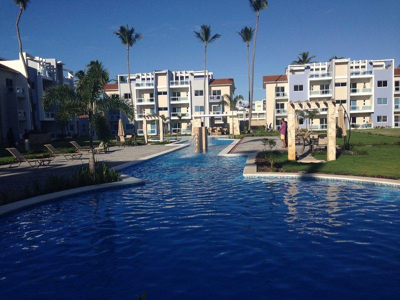 Sol Tropical A4 Punta Cana rentals - Image 1 - Bavaro - rentals