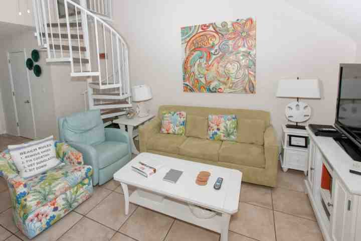 Grand Beach Resort 420 - Image 1 - Gulf Shores - rentals