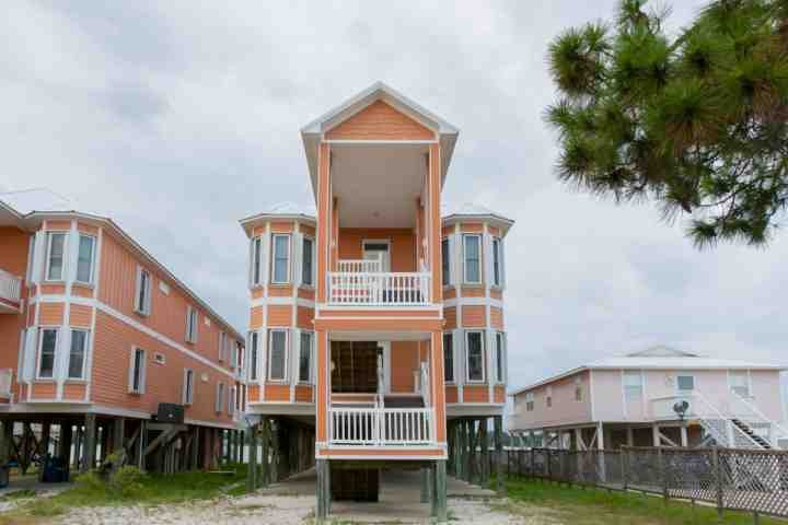 Sunset Paradise A - Image 1 - Gulf Shores - rentals